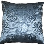 Home textile Halle Design. Decorative cushion laminated and laser cut From the collection A Scandinavian tale of 1001 nights