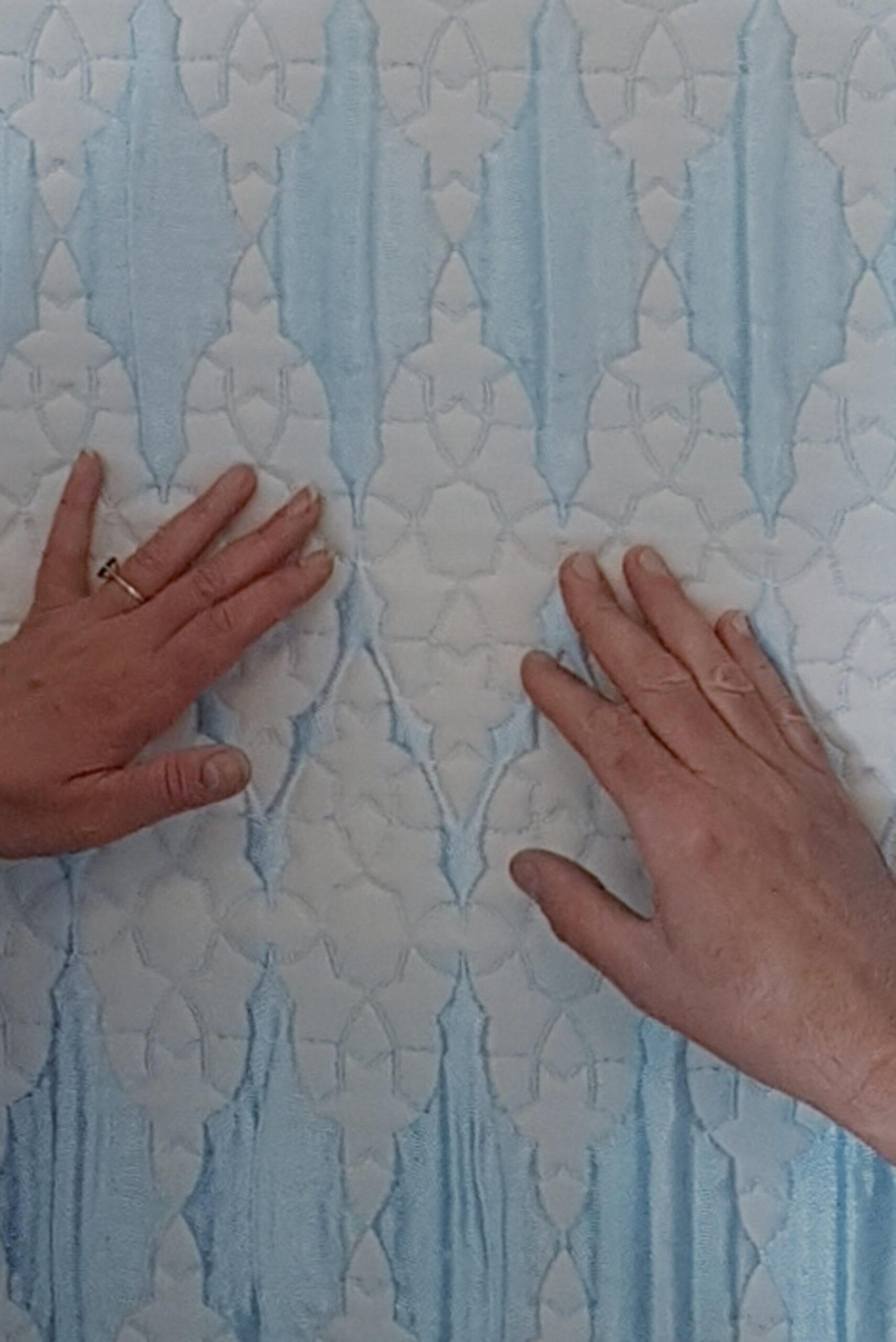 home textile touchable