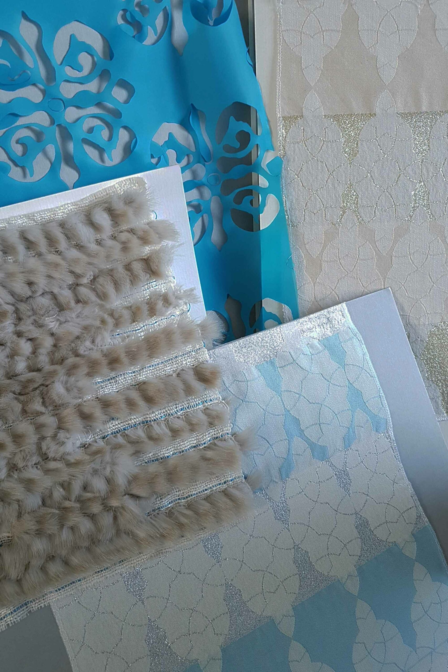 home textiles samples